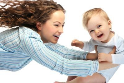 ребенок после садика закатывает истерики