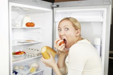 Чувство голода после еды: что делать