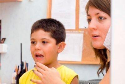 дыхательная гимнастика при заикании у детей