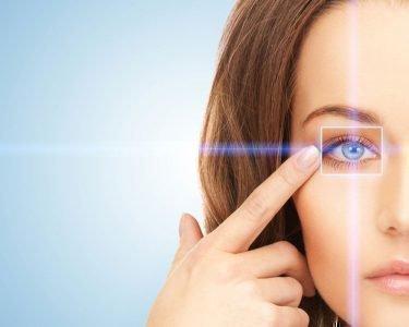 зрение и курение