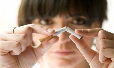 как влияет курение на органы пищеварения