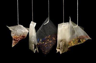 Чаи в пакетиках