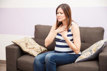 Что делать, если появилось жжение в желудке