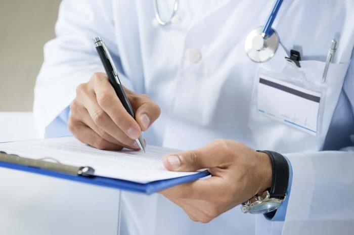 лечащий врач