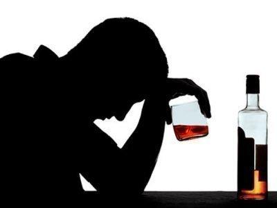 алкоголизм стадии
