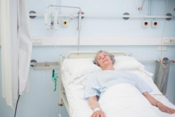 Печеночная кома: клиническая картина и лечение