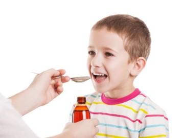 Лекарство от рвоты для детей: какие препараты можно давать малышу до и после года?