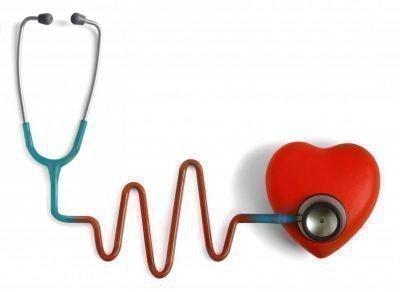 Обследование у кардиолога