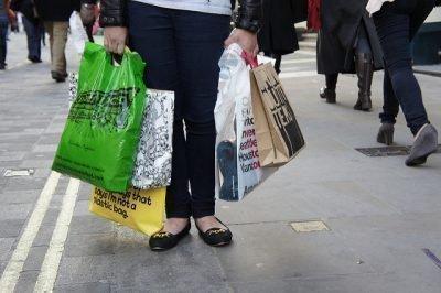 Обычные покупки