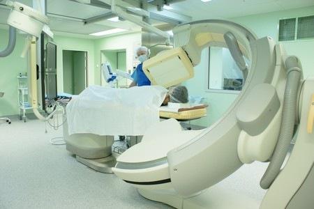 Аппарат для проведения процедуры