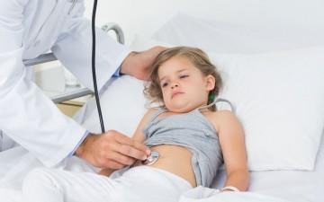 Глисты у детей: распознаем симптомы и выбираем лечение