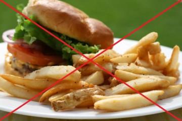 Диета при язве двенадцатиперстной кишки: что можно и нельзя есть