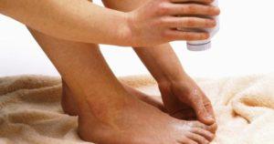 Какое эффективное средство от запаха ног лучше выбрать