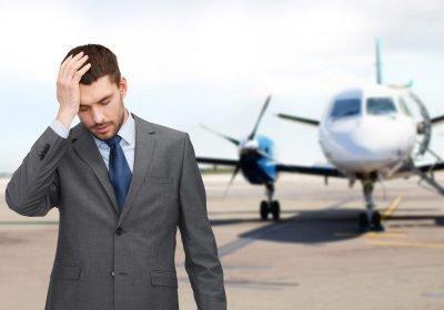Страх самолетов