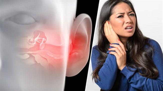 Рак уха - причины, симптомы, признаки, лечение
