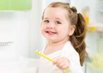 У ребенка пахнет изо рта: что делать