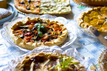 Диета при изжоге: основные правила питания