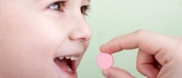 Мезим Форте: инструкция по применению для детей