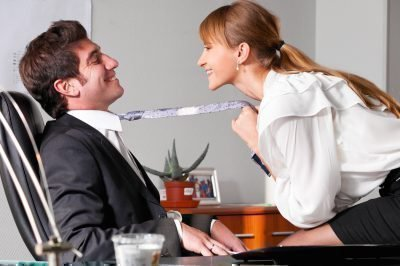 Как манипулировать мужчиной
