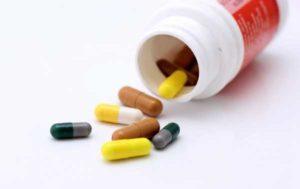 Какие есть эффективные таблетки от подагры