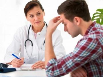 Рака желудка: первые симптомы и особенности
