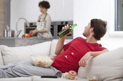 алкоголик в семье что делать