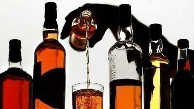 алкоголь и невроз