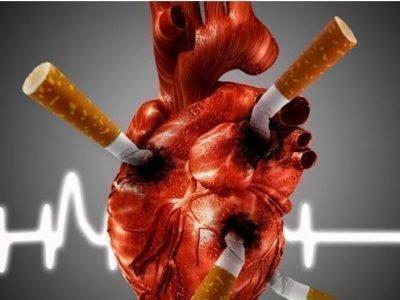 гемоглобин и курение