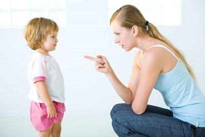 клептомания у детей