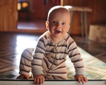 Способы лечение запора у ребенка