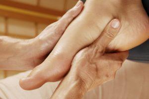 реабилитация после открытого перелома голени