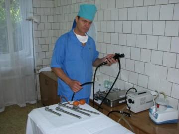 Что такое эндоскопия желудка и как к ней подготовиться