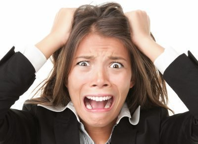 невроз симптомы у взрослых