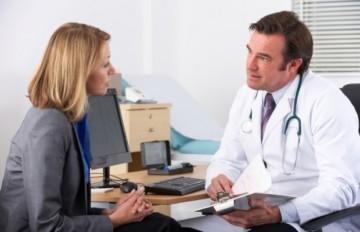 Эрозия желудка – симптомы и лечение