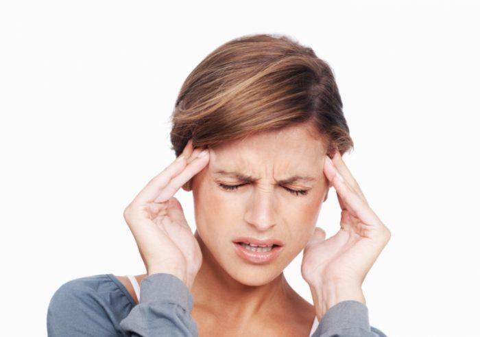 сильнейшие головные боли