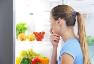 Диета при повышенной кислотности желудка