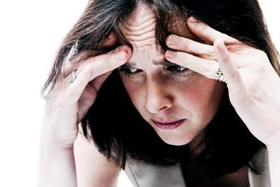 невроз хронический