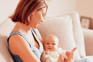 Дисбактериоз у грудничка: симптомы и профилактика