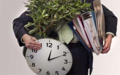 как решиться на увольнение с работы