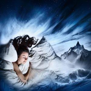 сон гипноз