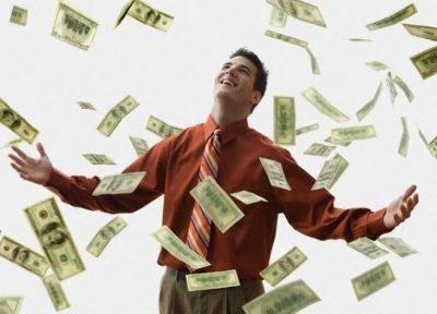 гипноз на богатство и деньги