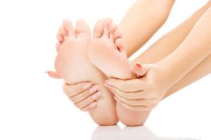 Сосудистые заболевания ног, вызывающие жжение стоп