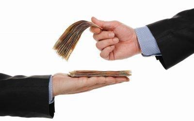 Размер зарплаты