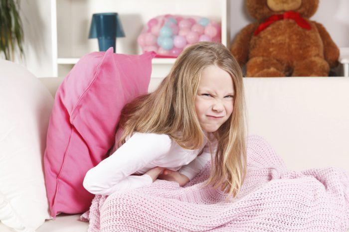 признаки лямблиоза у детей