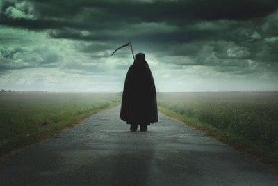 Как называется боязнь смерти