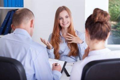 как рассказать о себе на собеседовании