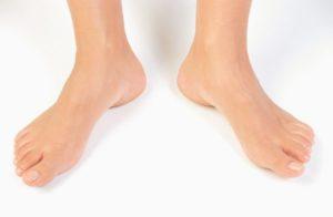 немеет мизинец на ноге