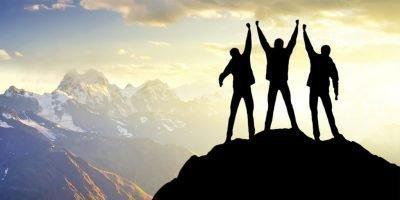 настрой на успех