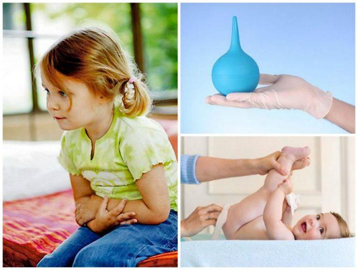народные средства против остриц у детей