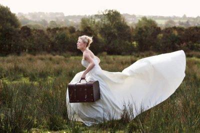 Страхи перед свадьбой